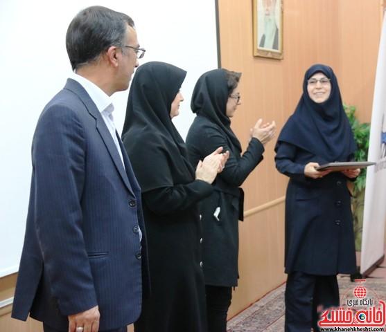 جشن دیابت_علوم پزشکی رفسنجان_خانه خشتی (۱۴)