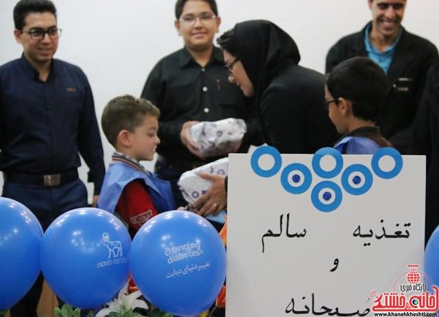 جشن دیابت_علوم پزشکی رفسنجان_خانه خشتی (۱۹)