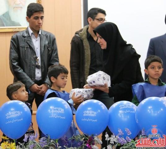جشن دیابت_علوم پزشکی رفسنجان_خانه خشتی (۲۰)