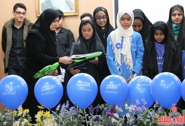 جشن دیابت_علوم پزشکی رفسنجان_خانه خشتی (۲۲)