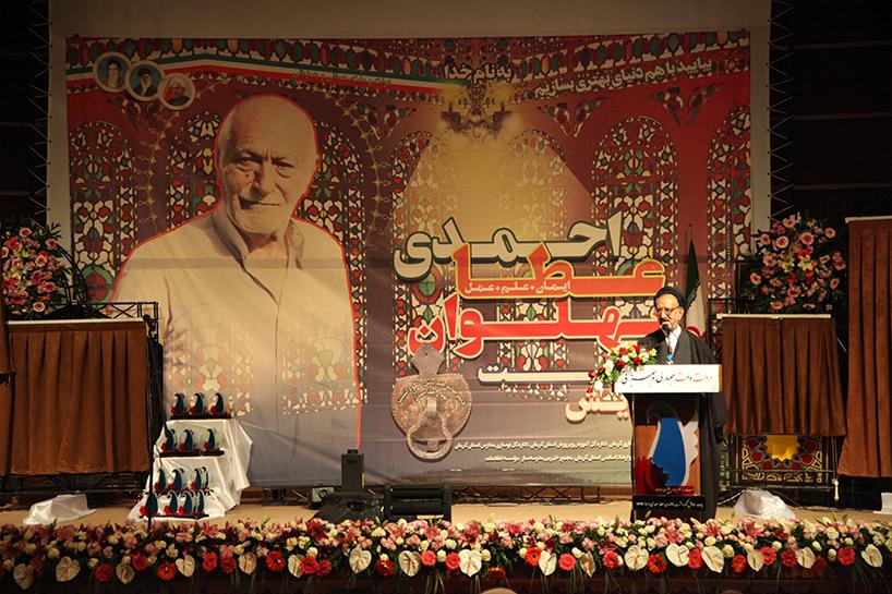 دفاع دبیر حزب اعتدال و توسعه استان کرمان از سران فتنه!