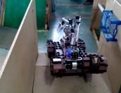 تیم ربات امدادگر VRU دانشگاه ولیعصر رفسنجان موفق به کسب رتبه سوم شد