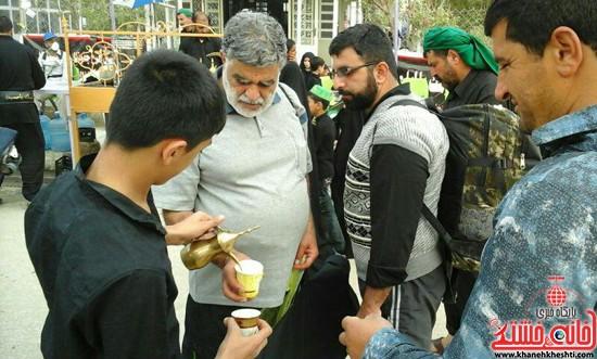 زائرین اربعین حسینی-رفسنجان-خانه خشتی (۱۷)