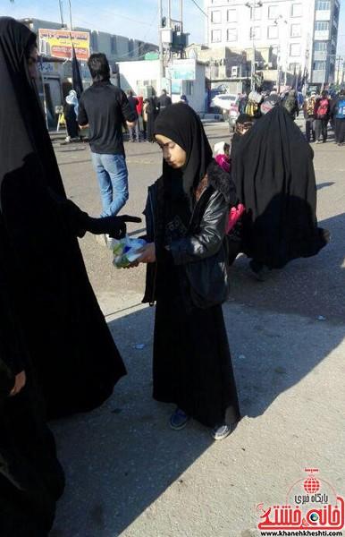 زائرین اربعین حسینی-رفسنجان-خانه خشتی (۲۷)