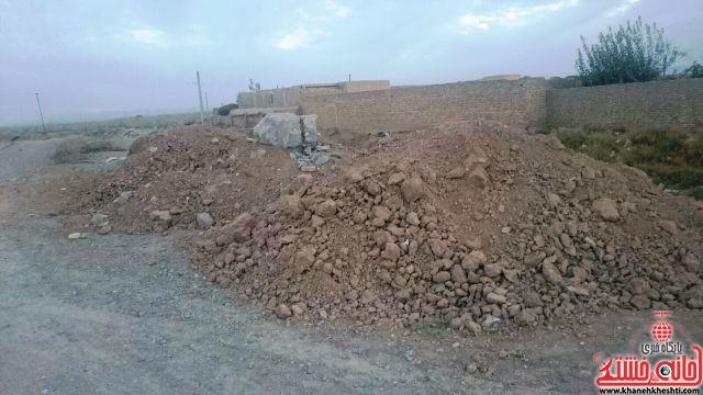 صادق آباد رفسنجان_خانه خشتی (۳)