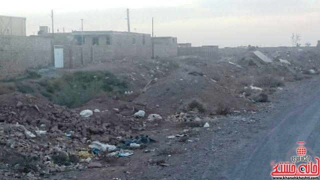 صادق آباد رفسنجان_خانه خشتی (۵)