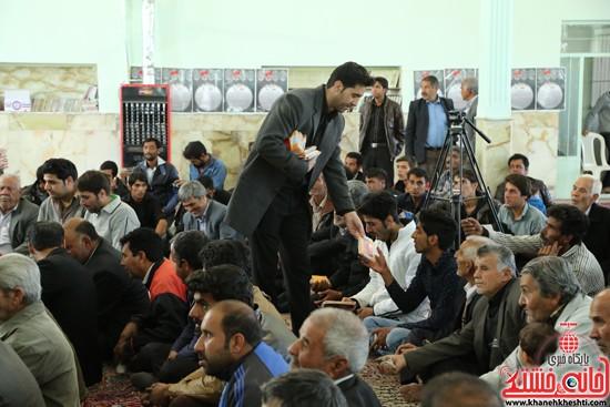 طرح افزایش ایمنی موتور سوارها در لاهیجان رفسنجان-خانه خشتی (۲)