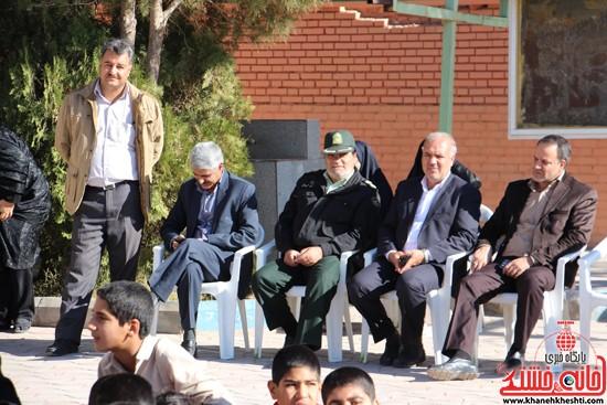 مانور زلزله رفسنجان-خانه خشتی (۱۴)