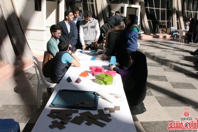 نمایشگاه خلاقیت و ریاضی رفسنجان_خانه خشتی (۱۰)