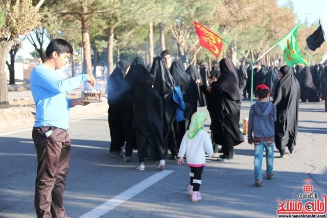 همایش پیاده روی اربعین رفسنجان_خانه خشتی (۱۲)