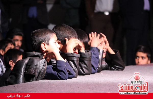 هیئت متوسلین حضرت علی اکبر (ع) رفسنحان-خانه خشتی (۳۲)