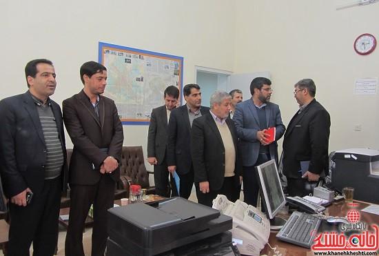 انتخابات مجلس رفسنجان سال ۹۴ (۲)
