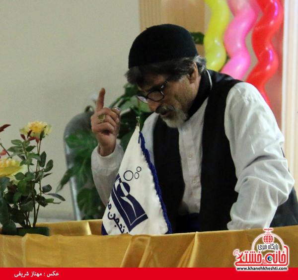 انجمن میراب رفسنجان-خانه خشتی (۱۴)