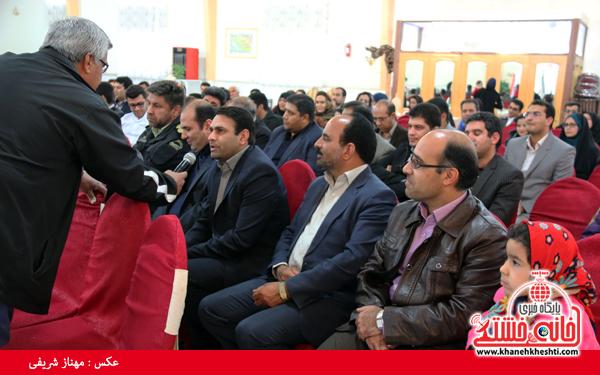 انجمن میراب رفسنجان-خانه خشتی (۲)