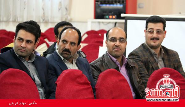 انجمن میراب رفسنجان-خانه خشتی (۷)