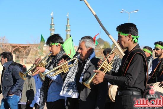 مراسم روز اربعین دره در رفسنجان-خانه خشتی (۱۱)