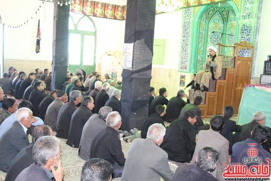 مراسم روز اربعین دره در رفسنجان-خانه خشتی (۲۶)