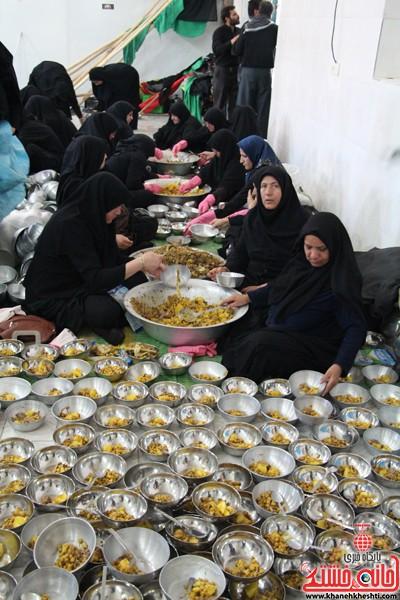 مراسم روز اربعین دره در رفسنجان-خانه خشتی (۲۷)