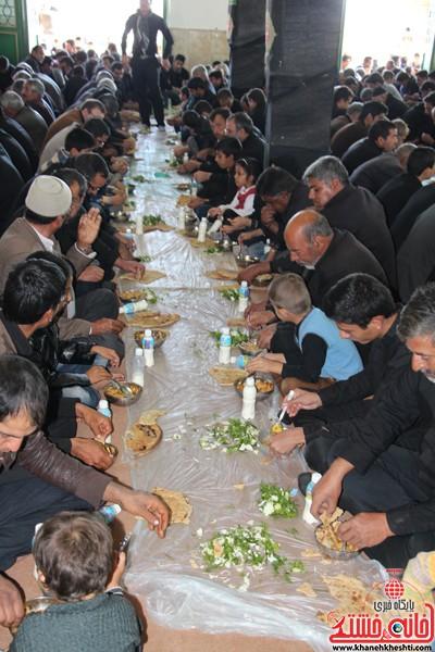 مراسم روز اربعین دره در رفسنجان-خانه خشتی (۲۹)