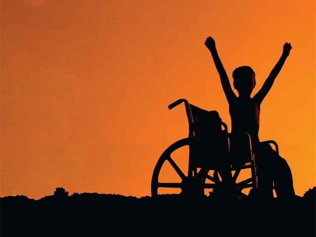 قصه بی پایان بی مهری برخی مسئولین و ادارات به معلولین