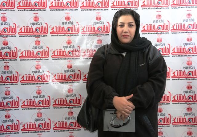 هواداران خانه خشتی رفسنجان (۷)