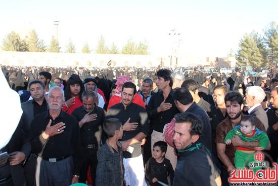 هیئت تعزیه خوانی علمدار کربلا تعزیه بازار شام و شهادت حضرت رقیه در رفسنجان (۲۸)