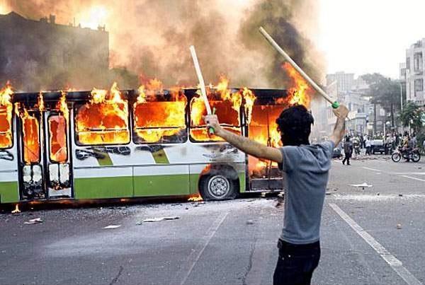از نامه بدون سلام هاشمی به رهبر انقلاب تا اعلام تقلب در انتخابات