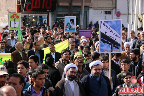 ۹dey 94 rafsanjan - khaneh kheshti همایش روز بصیرت و بزرگداشت حماسه ۹ دی در رفسنجان (۱۲)