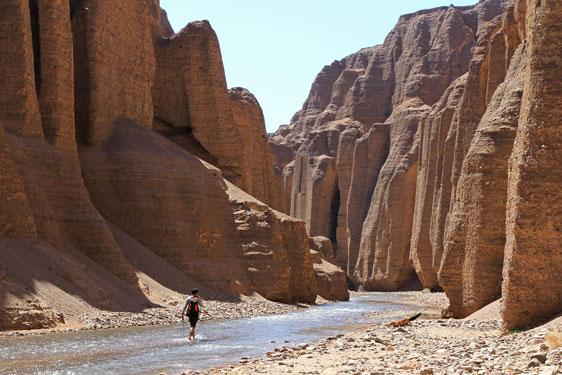 درآمدزایی صنعت گردشگری در رفسنجان به میزان مس سرچشمه