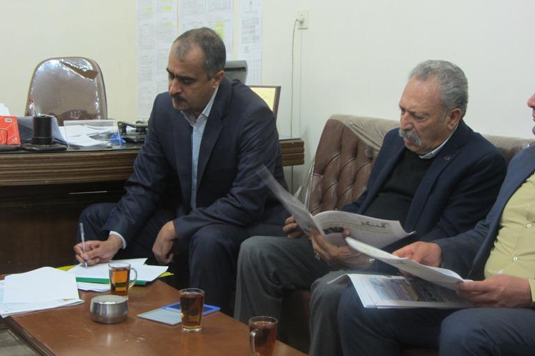 رئیس سابق ارشاد رفسنجان وارد گود انتخابات مجلس شورای اسلامی شد