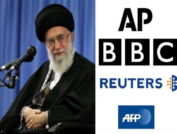 بازتاب نامه رهبر معظم انقلاب به جوانان غربی در رسانه های بینالملل/ برجسته شدن دردهای مشترک غرب و دنیای اسلام و تفاوتهای آن