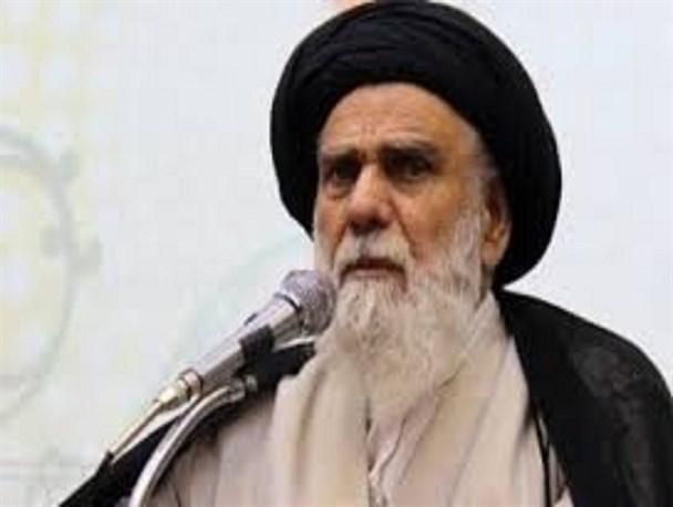 کریمی استاندار سابق کرمان را به علت دیدار با سران فتنه از خود راندم/راهپیمایی ۹ دی فتنه گران را برای همیشه دفن کرد