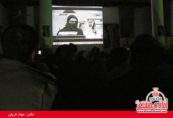 جشنواره فیلم عمار-رفسنجان-خانه خشتی (۳)