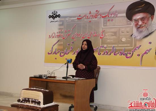 سالگرد شانزده سالگی رادیوی شهری رفسنجان (۳)