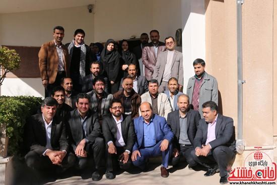سالگرد شانزده سالگی رادیوی شهری رفسنجان (۹)