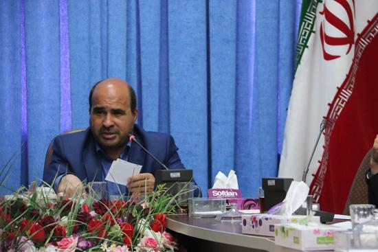 برای هر سردار شهید در رفسنجان می توان یک مستند تولید کرد