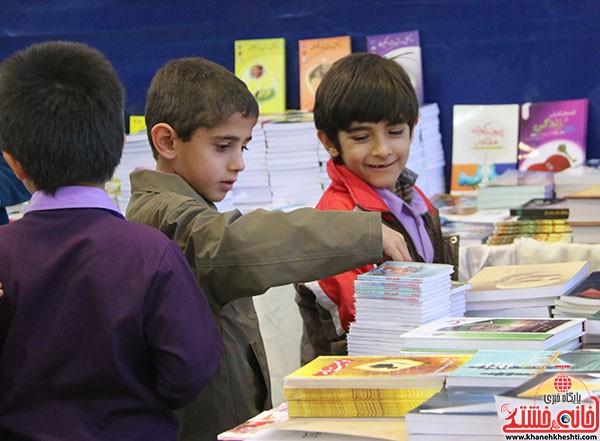 نمایشگاه کتاب و مطبوعات رفسنجان_خانه خشتی (۱۲)