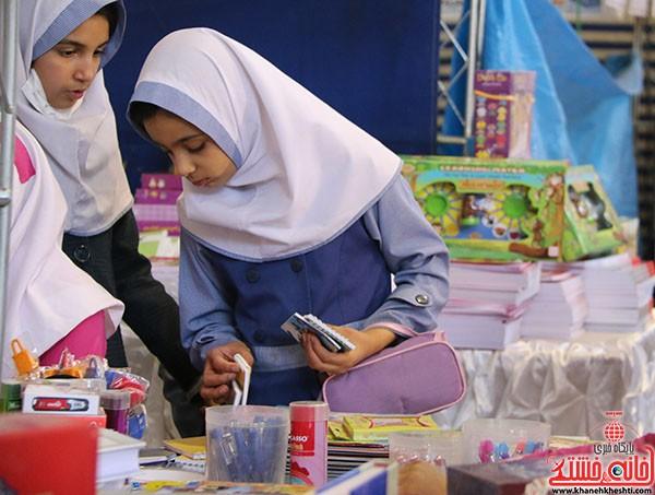 نمایشگاه کتاب و مطبوعات رفسنجان_خانه خشتی (۱۹)