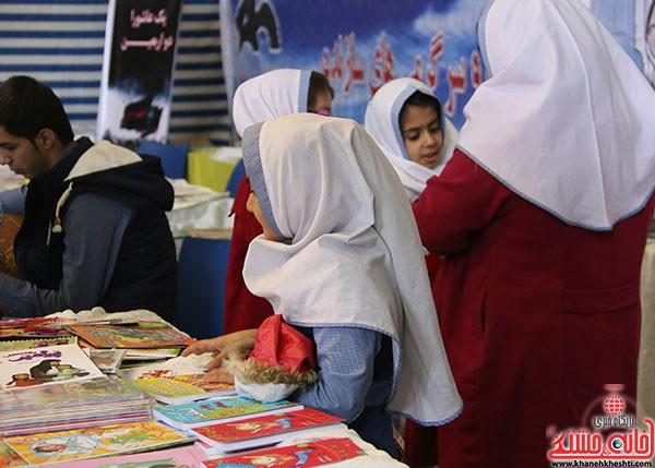 نمایشگاه کتاب و مطبوعات رفسنجان_خانه خشتی (۲۵)