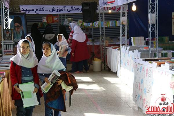 نمایشگاه کتاب و مطبوعات رفسنجان_خانه خشتی (۲۷)