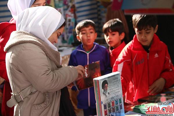 نمایشگاه کتاب و مطبوعات رفسنجان_خانه خشتی (۹)