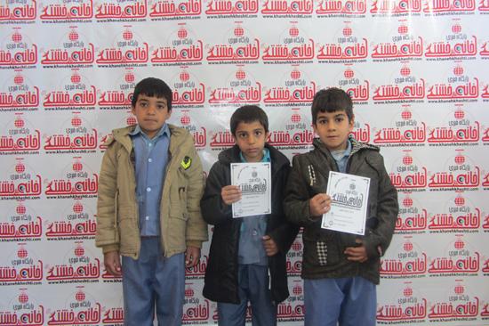 هواداران خانه خشتی-رفسنجان (۱)