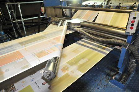 یک بام و دو هوای چاپخانه ها و کانون های تبلیغاتی/ با مراکز متخلف طبق قانون برخورد می شود