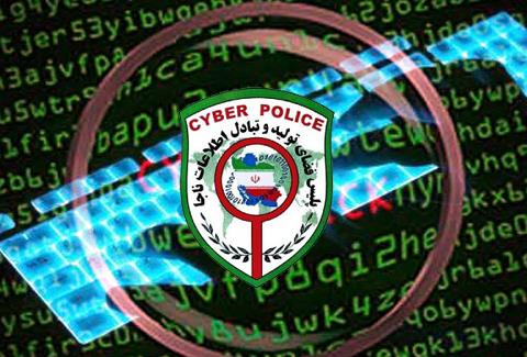 عمده جرایم صورت گرفته در حوزه وب در خصوص مسایل مالی و اقتصادی است