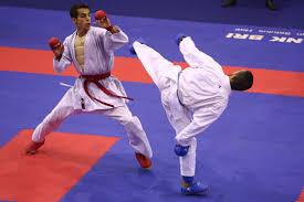بزرگترین همایش استانی کاراته در رفسنجان برگزار می شود