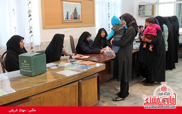 انتخابات مجلس و خبرگان رهبری رفسنجان-خانه خشتی (۳۰)