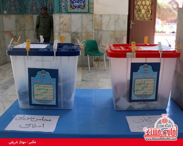 انتخابات مجلس و خبرگان رهبری رفسنجان-خانه خشتی (۳۴)