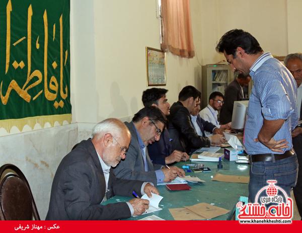 انتخابات مجلس و خبرگان رهبری رفسنجان-خانه خشتی (۴۲)