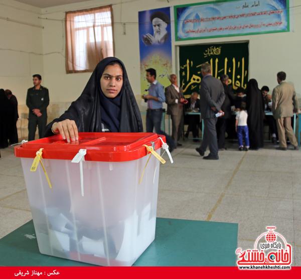 انتخابات مجلس و خبرگان رهبری رفسنجان-خانه خشتی (۴۵)