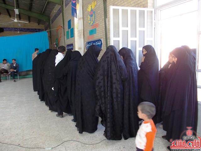 انتخابات هفتم اسفند جوادیه فلاح و الهیه رفسنجان_خانه خشتی (۱۹)